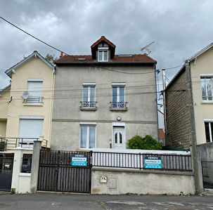 Maison Mery Sur Oise 6 pieces 119 m2