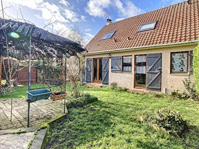Maison Bessancourt 6 pieces 110 m2