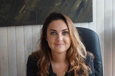 Séverine CANDAS - Responsable d'agence à Lamorlaye