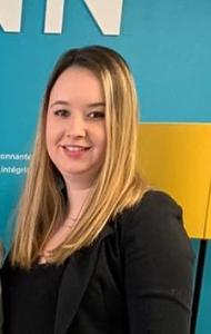 Aurélie FAUSSADIER - Assistante à Lamorlaye