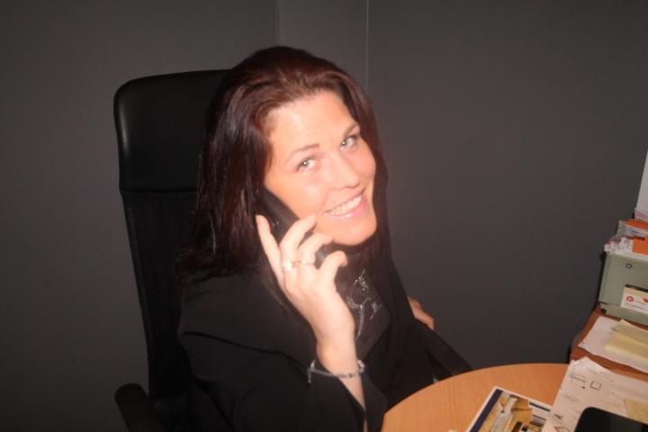 Carole TROUVÉ - Conseiller Immobilier à Lamorlaye
