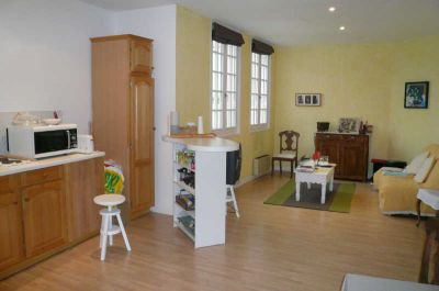 APPARTEMENT SENLIS - 2 pieces - 41 m2