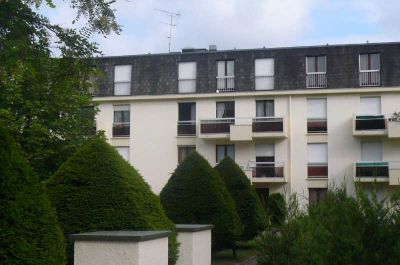 APPARTEMENT CHANTILLY - 3 pieces - 62,56 m2