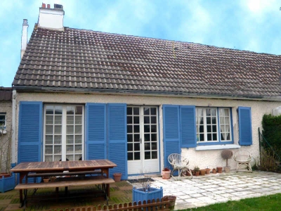 MAISON SENLIS - 5 pieces - 92,30 m2