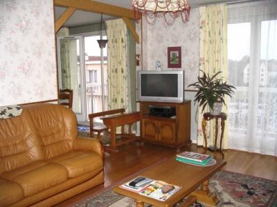 Appartement SENLIS - 3 pieces - 84 m2