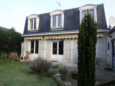 MAISON APREMONT - 6 pieces - 150 m2