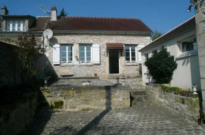 MAISON APREMONT - 5 pieces - 85 m2