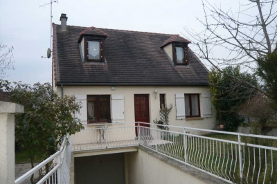 MAISON SENLIS - 5 pieces - 92 m2