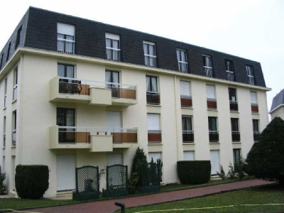 Appartement CHANTILLY - 2 pieces - 47 m2