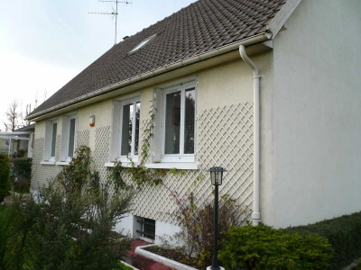 MAISON APREMONT - 5 pieces - 113 m2