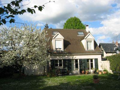 Maison Chantilly 8 pieces 165 m2