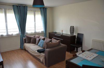 Appartement Gouvieux 4 pieces 79 m2