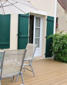 Appartement Gouvieux 3 pieces 52 m2