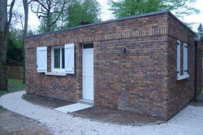 Maison Gouvieux 2 pieces 50 m2