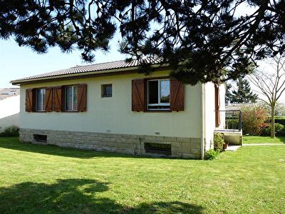 Maison Saint Leu D Esserent 5 pieces 90 m2