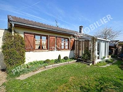 Maison Saint Leu D Esserent 5 pieces 100 m2