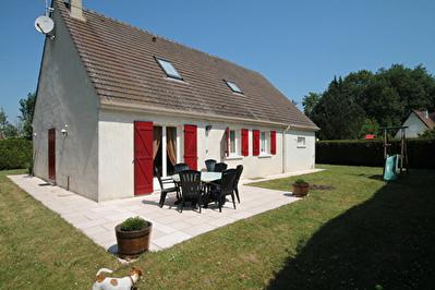 Maison Gouvieux 6 pieces 135 m2