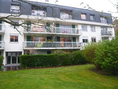 Appartement Gouvieux 2 pieces 48,15 m2
