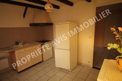 Maison Saint Leu D Esserent 3 pieces 61 m2