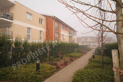 Appartement Saint Maximin 4 pieces 63 m2