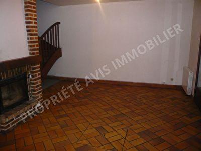 Maison  3 pieces 50 m2