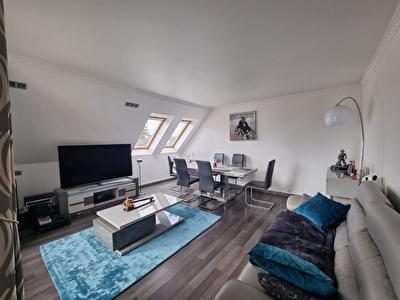 Appartement Lamorlaye 5 pieces 110 m2