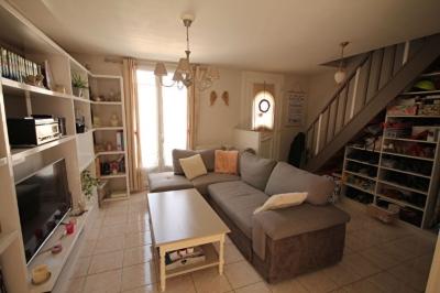 Maison Chantilly 90 m2