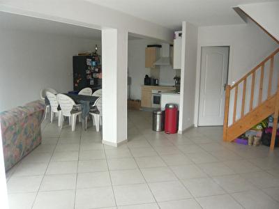 Maison Gouvieux 3 pieces 87 m2