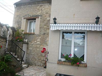 Maison proche Saint Leu D Esserent 97 m2