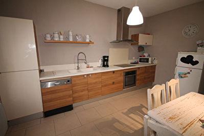 Maison - Secteur Saint leu d'esserent - 70 m2