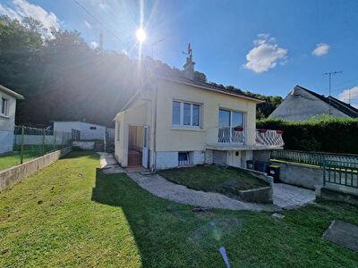 Maison individuelle - 125 m2 - 5 min Saint Leu d'Esserent