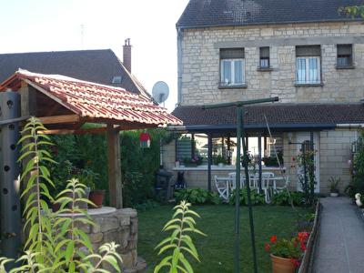 Maison 5 pieces Saint Leu d'Esserent
