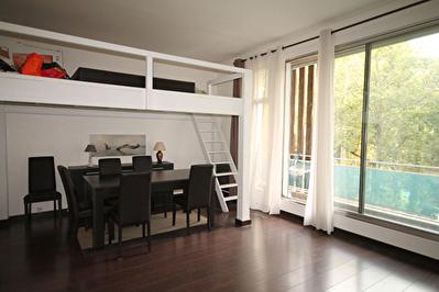 Appartement Gouvieux 1 piece 38 m2