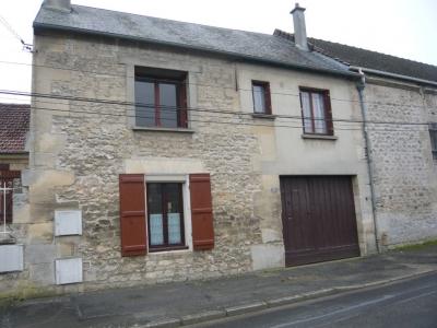 Maison Villers Sous Saint Leu 5 pieces 79.34 m2