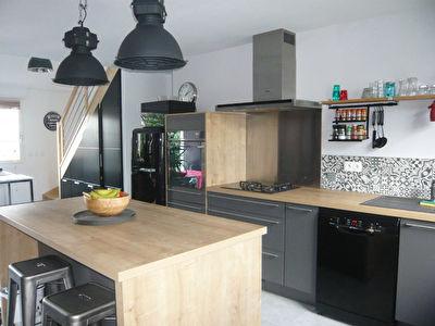Maison Gouvieux 6 pieces 129 m2