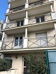 Appartement Chantilly 1 piece 30.95 m2