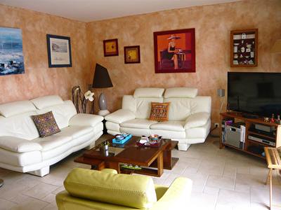 Appartement Gouvieux 5 pieces 106.65 m2
