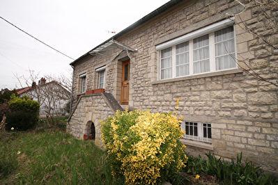 Maison Villers Sous Saint Leu: 7 pieces 146m2