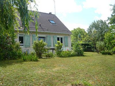 Maison Gouvieux 6 pieces 131.98