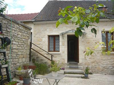 Maison proche Saint Leu d'Esserent 4 pieces 97 m2