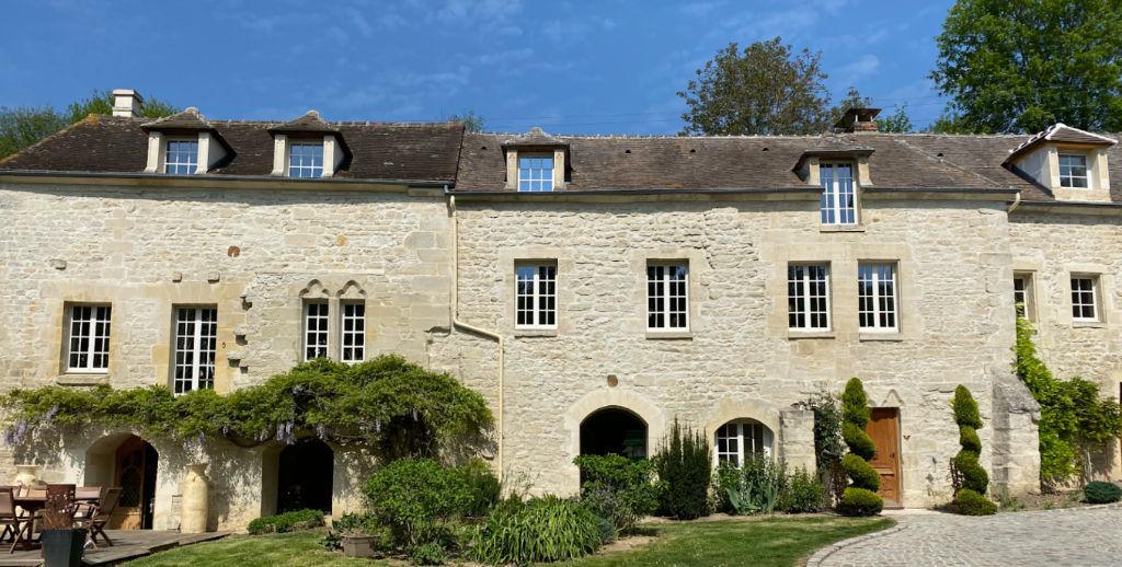 vente maison de luxe 60660 rousseloy