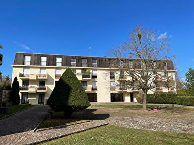 Appartement Chantilly 2 pieces 47.55 m2