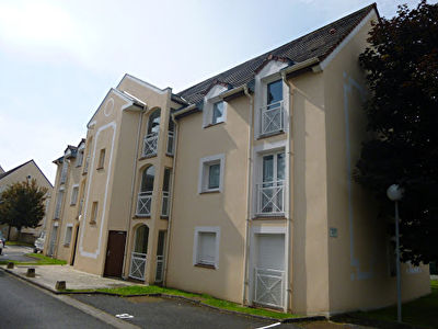 Appartement Lamorlaye 2 pieces 47.03 m2
