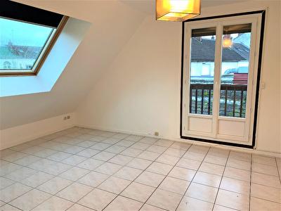Appartement F2 30 m2 Lamorlaye