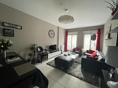 Appartement Lamorlaye 3 pieces 71 m2