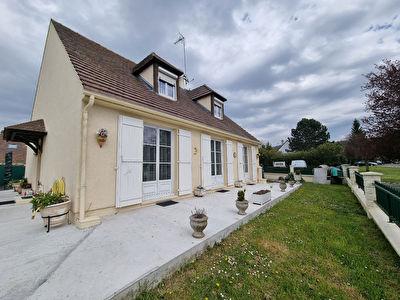 Maison Gouvieux 7 pieces 154.13 m2
