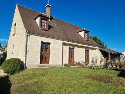 Maison Villers Sous Saint Leu 6 pieces 168 m2