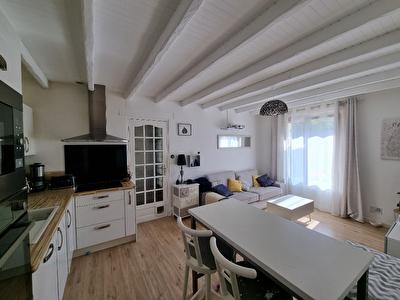 Appartement Lamorlaye 3 pieces 54 m2
