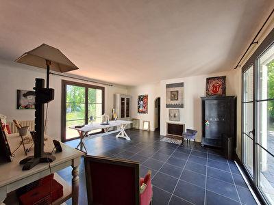 Maison Lamorlaye 280 m2, 9 pieces, piscine