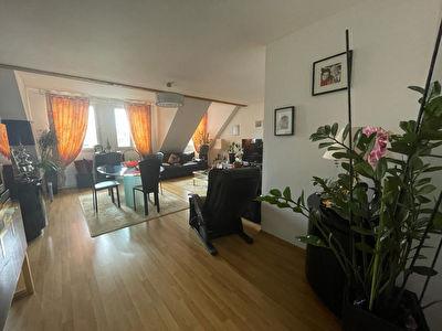 Appartement Lamorlaye 3 pieces